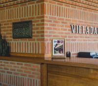 VILLA DANGELO HOTEL